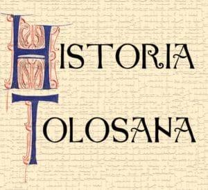 Historia Tolosana